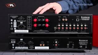Présentation de la gamme Cambridge Azur 651A et 651C.mp4