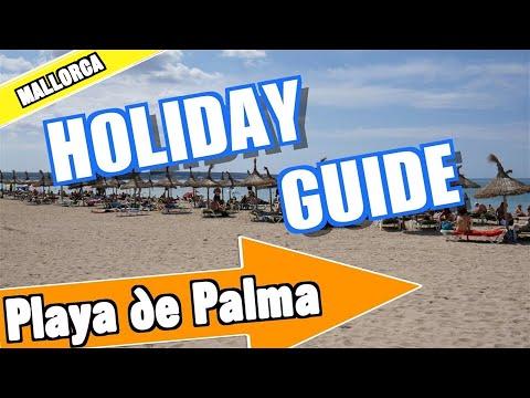 Playa de Palma Majorca holiday guide and tips