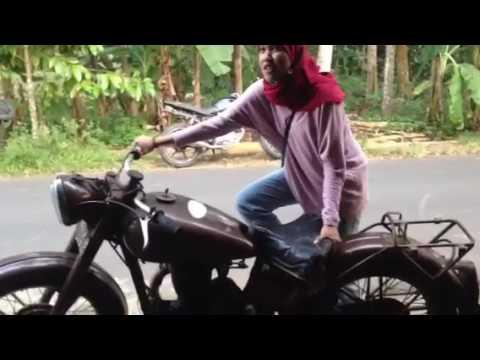 bsa 500cc Indonesia Banjarnegara