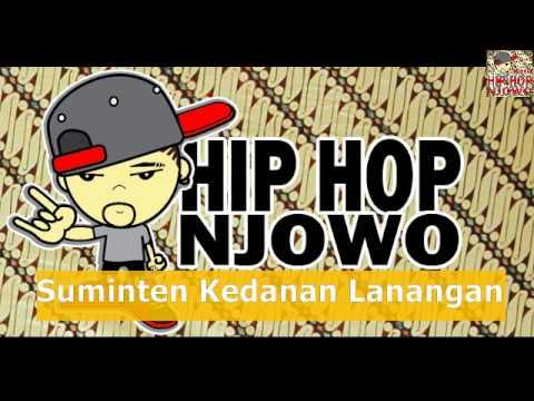Hip Hop Njowo - Suminten Kedanan Lanangan.Mp4