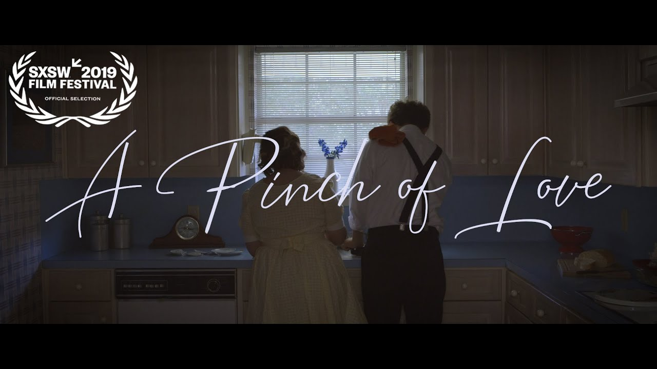 A Pinch of Love | 2019 USC, Wesleyan, and Emerson Application Video | SXSW  2019