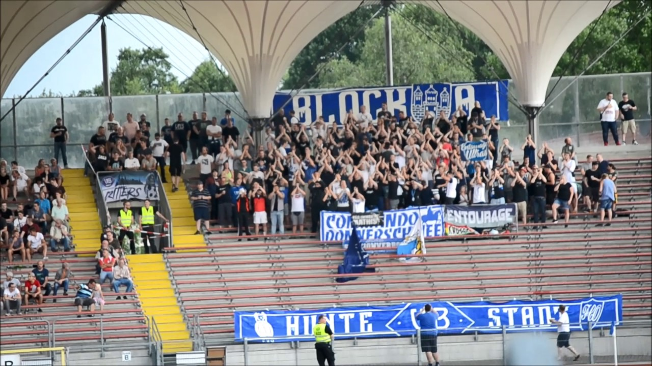 Vfb Oldenburg Meppen