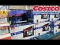 COSTCO ELECTRONICS  SHOP WITH ME DEALS WALK THROUGH 2018