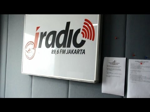 Ellino - Dia @IRadio Jakarta