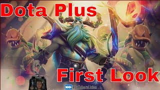 Dota 2 Dota Plus first look at the new subscription benefits