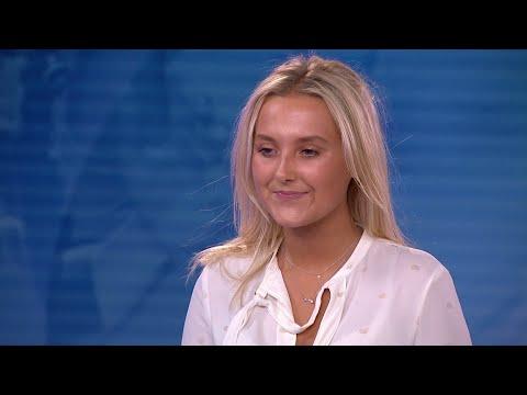 Louise Carlstrom - Gone av Lianne La Havas (hela Idol-audition 2017) - Idol Sverige (TV4)