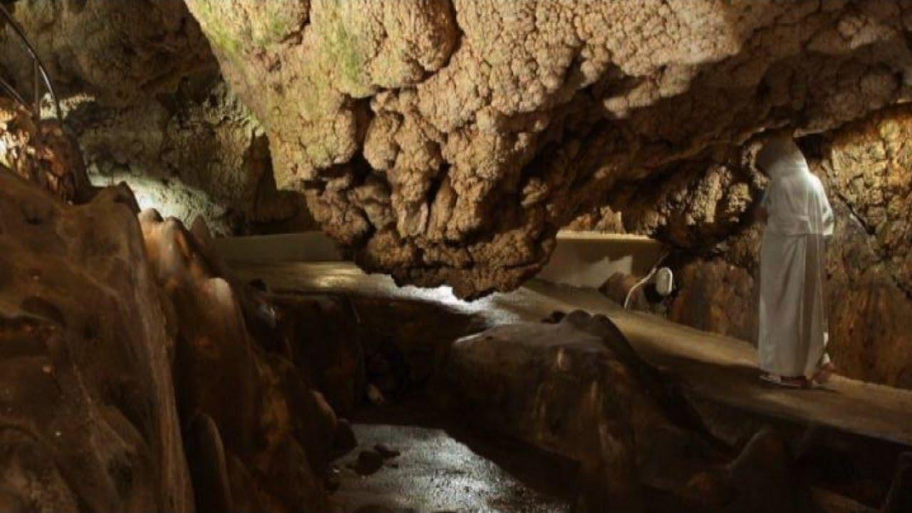 Grotta giusti bagno turco naturale di 30 milioni di anni - Bagno turco come si fa ...