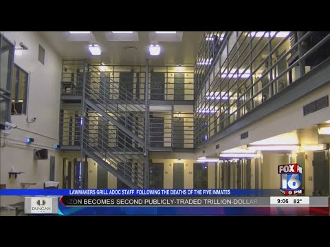 Ex Inmate Describes Drug and Sex Culture at Arkansas Prison
