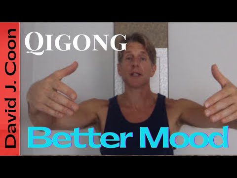 "Qigong Master Mindset and The ""Yes"" Pose"