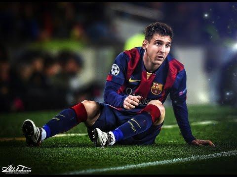 Lionel Messi Amazing Skill Show - 2015-2016 FC BARCELONA ♥♥♥♥♥