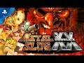 Metal Slug XX   Launch Trailer   PS4