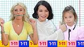 Кто умнее - Настя Ивлеева или школьники? Шоу Иды Галич 1-11