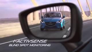Video All New Mazda 2 type GT 2015 download MP3, 3GP, MP4, WEBM, AVI, FLV Juli 2018