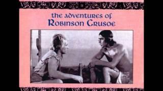 Robert Mellin / Gian Piero Reverberi - Main Theme (from 'The Adventures of Robinson Crusoe')