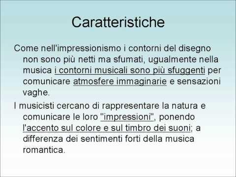 Impressionismo musicale.wmv
