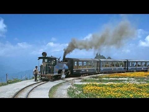 Darjeeling - Tourist Place - India