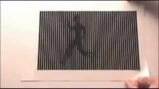 Optické klamy, které vám dokonale zmatou hlavu