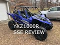 Yamaha YXZ1000 Review