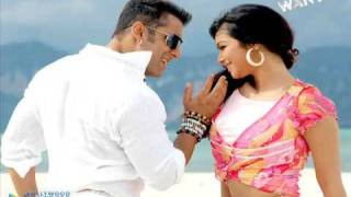 Le Le Mazaa Le Full Song Wanted   New Hindi Movie Salman Khan Ayesha Takia