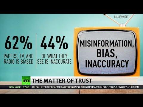 Debate Week: Distrust in Mainstream Media with Jimmy Dore