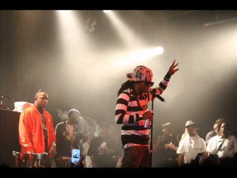 "Lil Wayne & Birdman vs Florence & The Machine (DOSVEC Mashup) ""Stuntin Dog Days"""