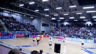 VfV 06 Hildesheim U19 - VfV06 Hildesheim EVI CUP Finale 2013