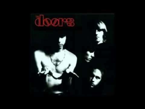 THE DOORS   BLACK TRAIN SONG HD)