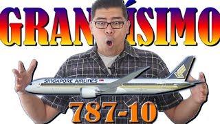 Video ¡LISTO EL BOEING 787 MAS GRANDE DE LA HISTORIA! (#106) download MP3, 3GP, MP4, WEBM, AVI, FLV Juni 2018
