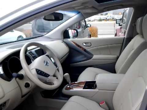 Tim Dahle Nissan >> 2013 Nissan Murano Platinum Edition - YouTube