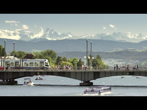 Welcome to Zurich 2014 - Major Cities Conference