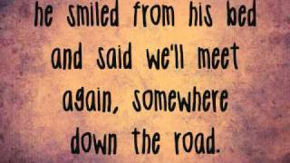 Grandpa Told Me So - Kenny Chesney ( Lyrics)