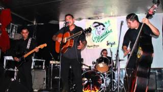 Chuy Bobcat ft. Crazy Cats-Crazy Baby Live in México