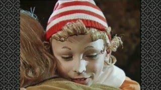 Приключения Буратино (HD 720). 1 серия
