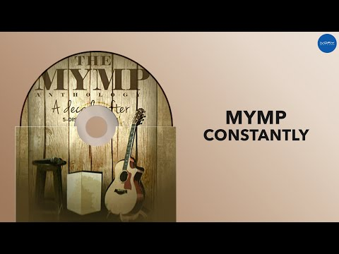 MYMP | Constantly | Full Audio