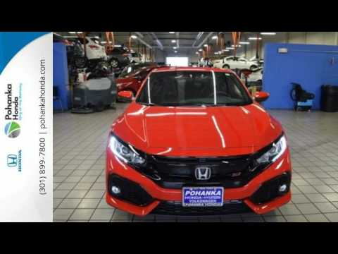 New 2017 honda civic washington dc honda dealer md for Washington dc honda dealers
