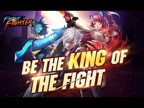 Fantasy Fighter - Android Gameplay HD