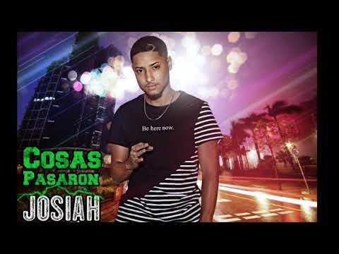Josiah - Cosas Pasaron