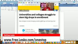 Get 50% to 100% Discounts on College Tuition .  www.Free.Lesko.com/onestop
