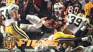#8 Elway's Helicopter | NFL | Top 10 Super Bowl Plays