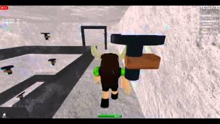 Roblox haunted school part 2