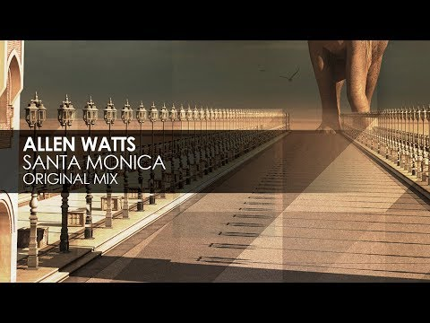 Allen Watts   Santa Monica