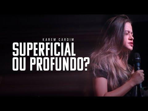 Download Superficial x Profundo // Karem Cardim