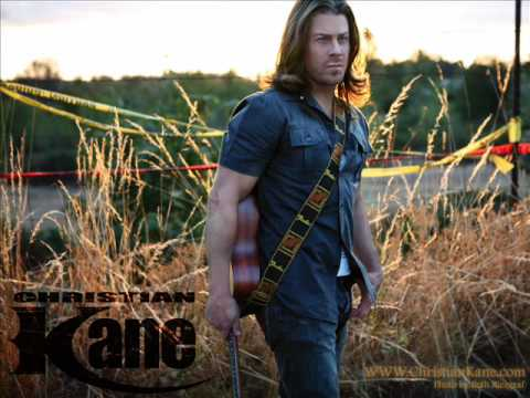 Christian Kane  All I Did Was Love Her.