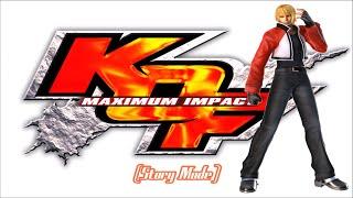 KOF: Maximum Impact - Rock Howard (Story Mode)