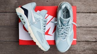 "NIKE AIR MAX 180 ""ICE"" 