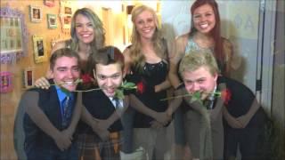 Sigma Alpha Epsilon- Washington State University Recruitment Video 2015
