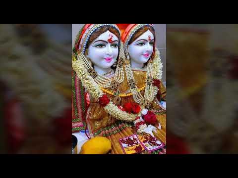 MAA hi mandir MAA hi puja..28/09/2018. HD Devotional Hindi MAA Ambe video Bhajan By Ompusp#Creations