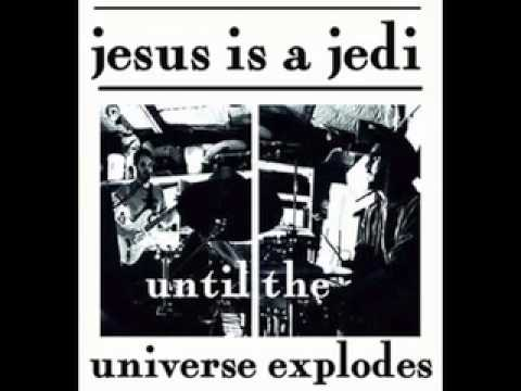 Lost at Sea by Jesus is a Jedi
