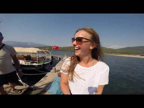 Excursion day - safari tour and boat trip in turkey - 4K - HD - [GoPro]