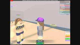 roblox- roblox middle school roleplay!